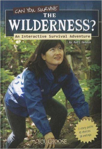 can you survive the wilderness